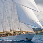Antigua Classic Yacht Regatta