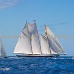 Antigua Classic Yacht Regatta 2017 - Race Day 2_3551
