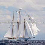 Antigua Classic Yacht Regatta 2017 - Race Day 2_3543