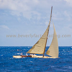 Antigua Classic Yacht Regatta 2017 - Race Day 3_3915
