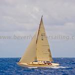 Antigua Classic Yacht Regatta 2017 - Race Day 3_4017