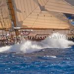 Antigua Classic Yacht Regatta 2017 - Race Day 3_3816