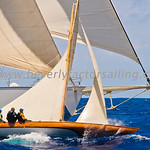 Antigua Classic Yacht Regatta 2017 - Race Day 3_3863