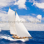 Antigua Classic Yacht Regatta 2017 - Race Day 3_3984