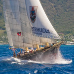 Antigua Classic Yacht Regatta 2017 - Race Day 3_3822