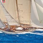 Antigua Classic Yacht Regatta 2017 - Race Day 3_3933