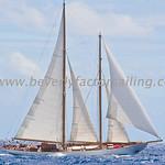 Antigua Classic Yacht Regatta 2017 - Race Day 3_3784