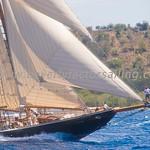 Antigua Classic Yacht Regatta 2017 - Race Day 3_3830