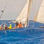 Antigua Classic Yacht Regatta 2017 - Race Day 3_3850
