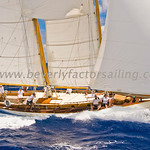 Antigua Classic Yacht Regatta 2017 - Race Day 3_3983