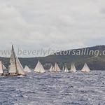 Antigua Classic Yacht Regatta 2017 - Race Day 3_3693