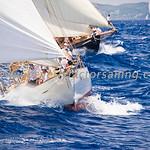 Antigua Classic Yacht Regatta 2017 - Race Day 3_3989