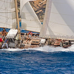 Antigua Classic Yacht Regatta 2017 - Race Day 3_3942