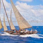 Antigua Classic Yacht Regatta 2017 - Race Day 3_3896