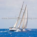 Antigua Classic Yacht Regatta 2017 - Race Day 3_3866