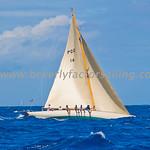 Antigua Classic Yacht Regatta 2017 - Race Day 3_3859
