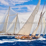 Antigua Classic Yacht Regatta 2017 - Race Day 3_3970