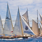 Antigua Classic Yacht Regatta 2017 - Race Day 3_3809