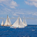 Antigua Classic Yacht Regatta 2017 - Race Day 3_3909