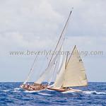 Antigua Classic Yacht Regatta 2017 - Race Day 3_4007