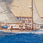 Antigua Classic Yacht Regatta 2017 - Race Day 3_3937