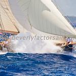Antigua Classic Yacht Regatta 2017 - Race Day 3_3982
