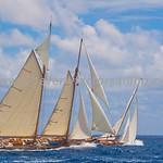 Antigua Classic Yacht Regatta 2017 - Race Day 3_3939