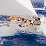 Antigua Classic Yacht Regatta 2017 - Race Day 3_3987
