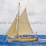 Antigua Classic Yacht Regatta 2017 - Race Day 3_3957