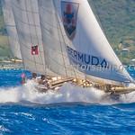 Antigua Classic Yacht Regatta 2017 - Race Day 3_3823