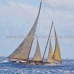 Antigua Classic Yacht Regatta 2017 - Race Day 3_3783