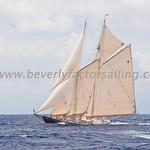 Antigua Classic Yacht Regatta 2017 - Race Day 3_3749