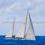 Antigua Classic Yacht Regatta 2017 - Race Day 3_3860