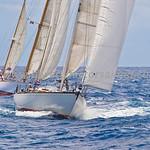 Antigua Classic Yacht Regatta 2017 - Race Day 3_3946
