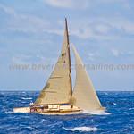 Antigua Classic Yacht Regatta 2017 - Race Day 3_3911