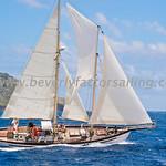 Antigua Classic Yacht Regatta 2017 - Race Day 3_3944