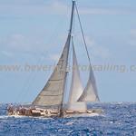 Antigua Classic Yacht Regatta 2017 - Race Day 3_3789