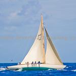 Antigua Classic Yacht Regatta 2017 - Race Day 3_3856