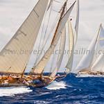 Antigua Classic Yacht Regatta 2017 - Race Day 3_3967