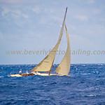 Antigua Classic Yacht Regatta 2017 - Race Day 3_3916