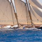 Antigua Classic Yacht Regatta 2017 - Race Day 3_3817