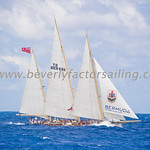 Antigua Classic Yacht Regatta 2017 - Race Day 3_4022