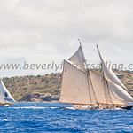 Antigua Classic Yacht Regatta 2017 - Race Day 3_3835