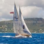 Antigua Classic Yacht Regatta 2017 - Race Day 3_3825