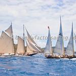 Antigua Classic Yacht Regatta 2017 - Race Day 3_3803