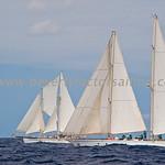 Antigua Classic Yacht Regatta 2017 - Race Day 2_3477